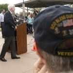 """The director of the Phoenix VA hospital where at least 40 military veterans died from delays received more than $9,000 in bonus pay in 2013, public records show.    Last year, Sharon Helman, the direc WENCH< THAT""""S BLOOD MONEY"""