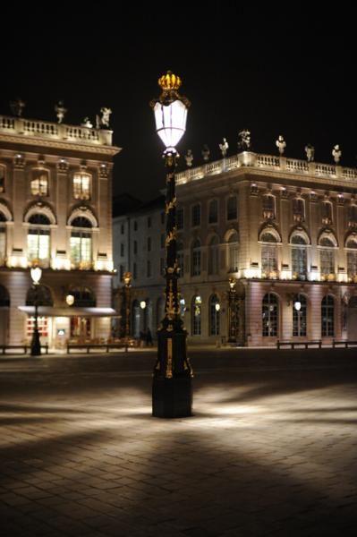Place Stanislas / Nancy . Lorraine