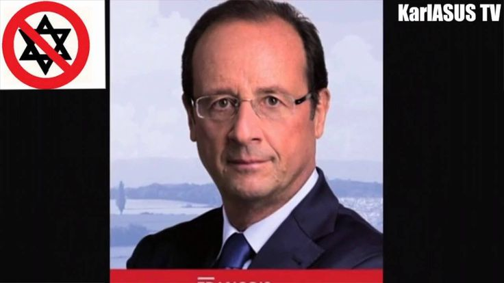 ❎Alain Soral démonte le gouvernement Hollande ! [HD]
