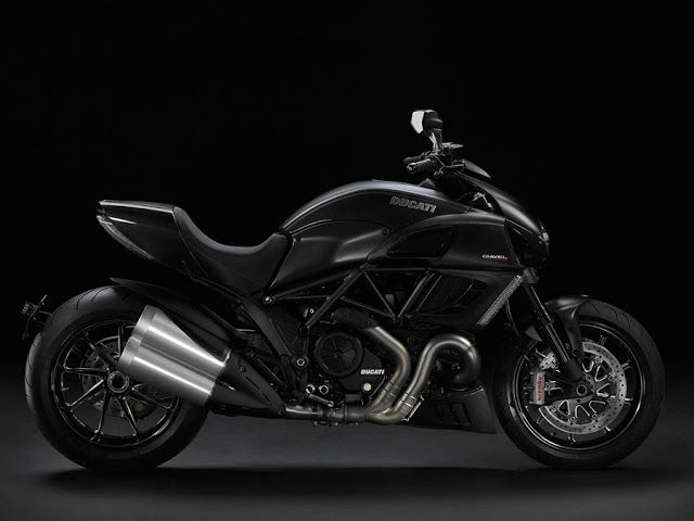 Ducati Diavel AMG 2012 Motorcycle review, full specification, HD picture, price