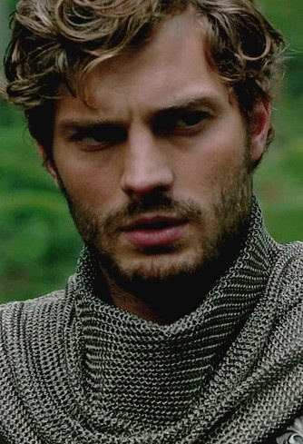 Jamie Dornan as Sheriff Graham in Once Upon A Time
