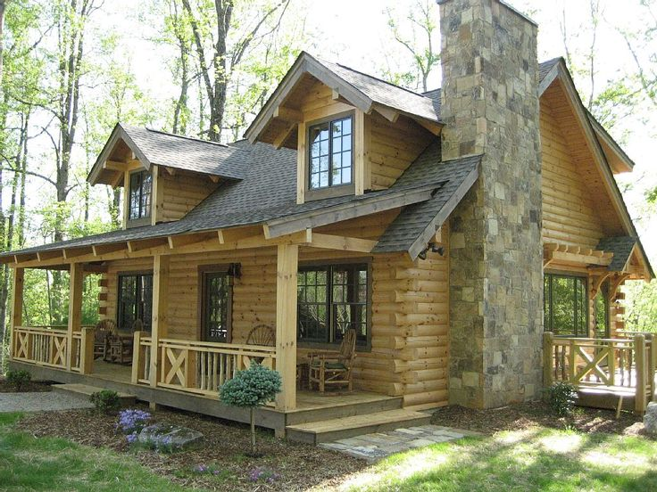 Best 25 luxury log cabins ideas on pinterest mountain for Custom luxury log homes