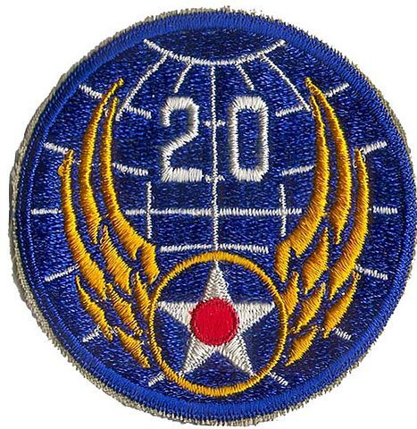 20 Air Force