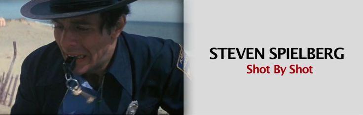 Steven Spielberg - Shot by Shot - Jaws - Video Essay - Mentorless.com