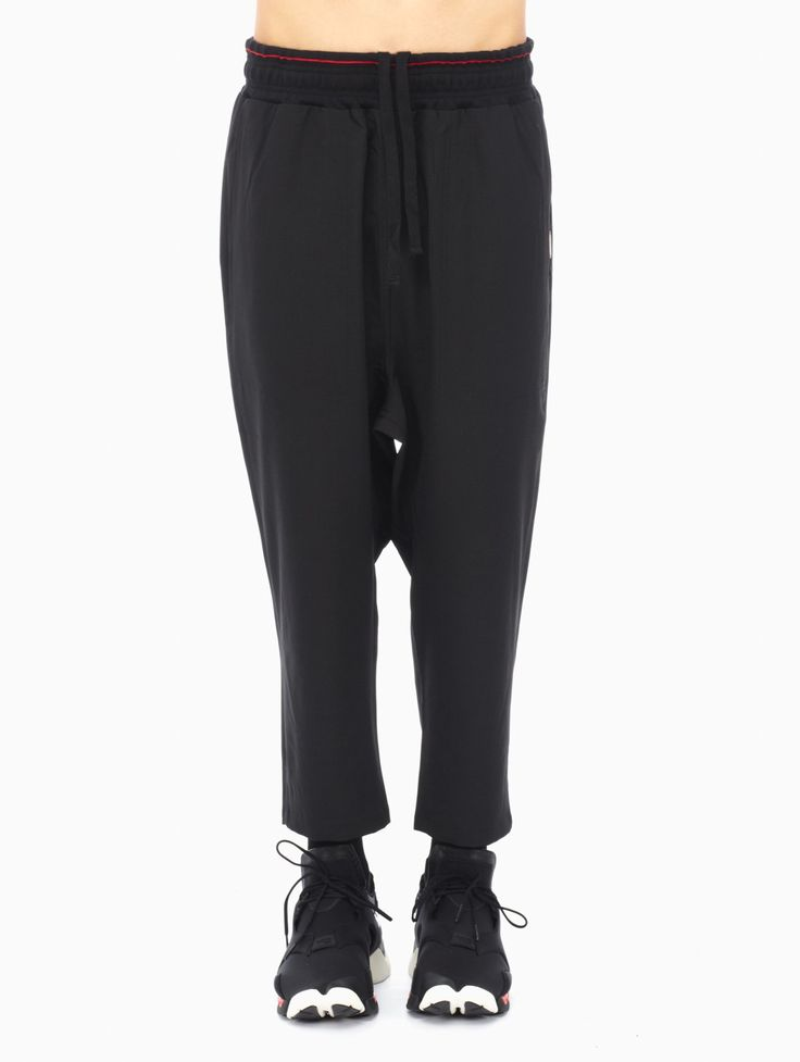 Pomeo 3/4 pants from the F/W2015-16 Silent Damir Doma collection