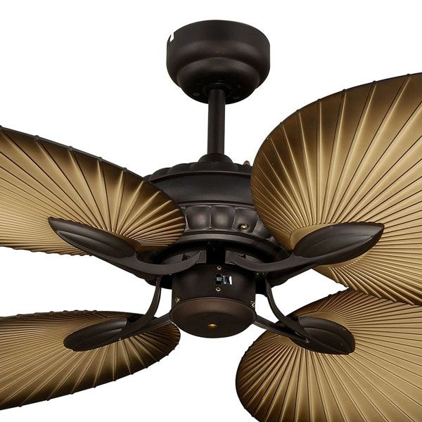 82 best rustic and beach ceiling fans images on pinterest blankets oasis ceiling fan by martec tropical palm blades 52 mozeypictures Choice Image