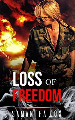 MILITARY ROMANCE COLLECTION: Loss Of Freedom…