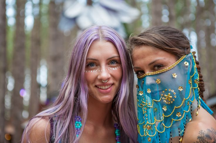 The People of Electric Forest | Electric Forest Festival
