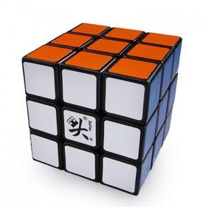 DAYAN 5 ZHANCHI - NOIR (3X3X3) DAYAN 5 ZHANCHI - BLACK (3X3X3) CASSE-TÊTES / PEINTURES