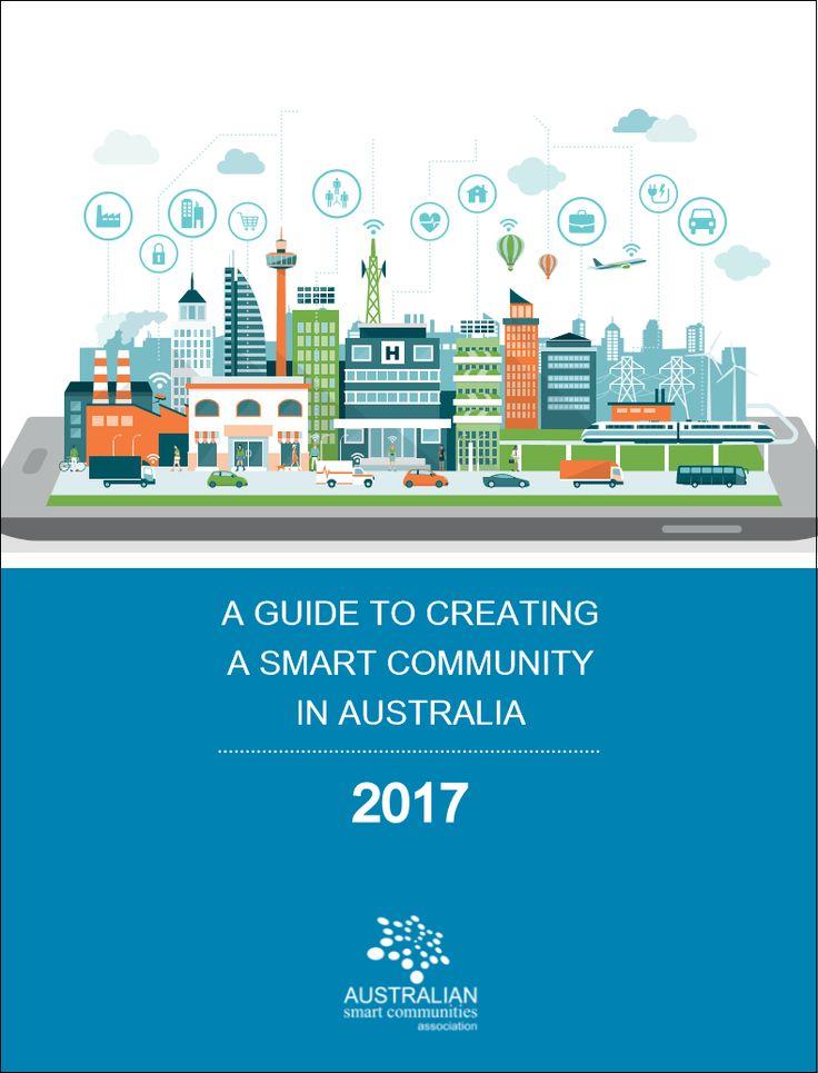ASCA Guide   Australian Smart Communities Assn