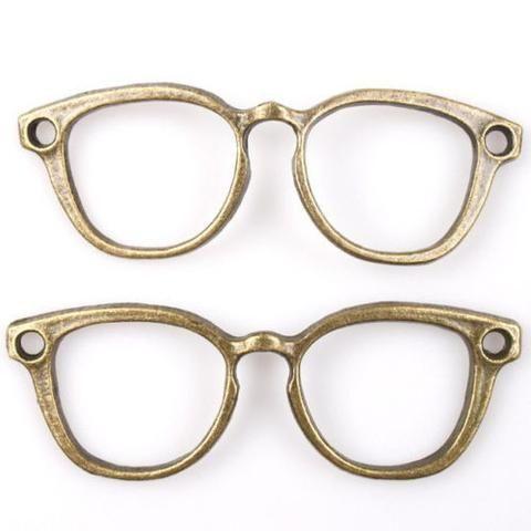 Eyeglass Frame Diy : 17 Best ideas about Retro Eyeglass Frames on Pinterest ...