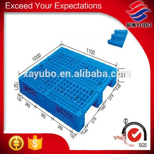 1200x1000 standard size heavy duty pallets, durable material heavy duty cheap pallet