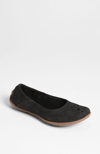 Merrell 'Zest Glove' Flat. work shoes with arch support