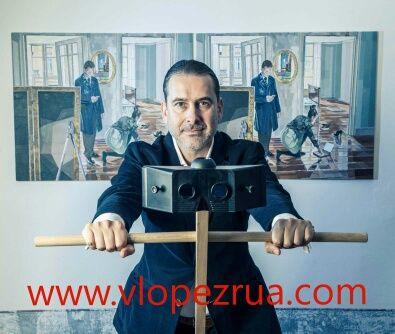 My website. www.vlopezrua.com