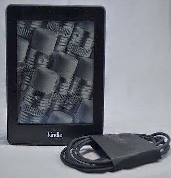 "#Produkttest des ""#Kindle Paperwhite"" von Amazon. --- www.produkttest-welt.de"