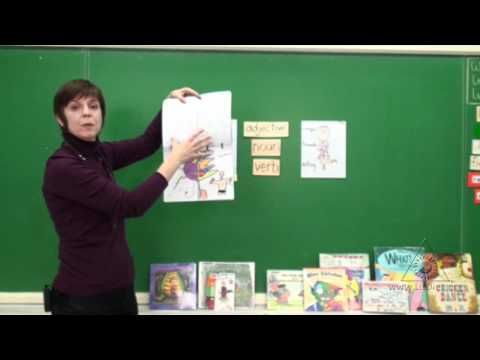 INSTRUCTION: Student Made Books: Promoting the Enjoyment of Writing