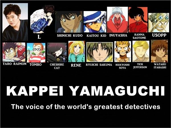 other than inuyasha ( he's not to bright )  X3