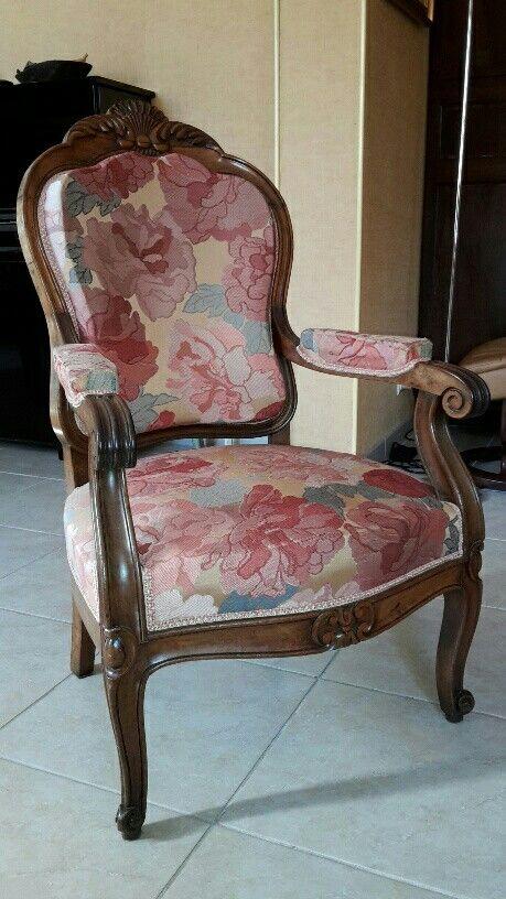 fauteuil mamina canap louis philippe pinterest philippe canap s et fauteuils. Black Bedroom Furniture Sets. Home Design Ideas