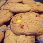 """""""Subway"""" Cookies   I make these all the time and they are AMAZING. I took these to work for a shared lunch and have been asked for the recipe by a bunch of people"""