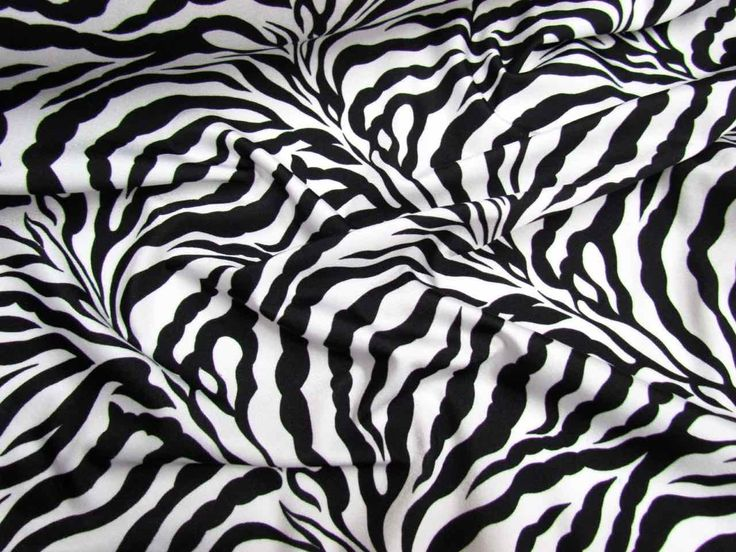 This printed Shiny Lycra is a 2way stretch fabric that is perfect for active….