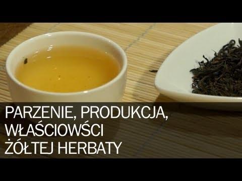 Jak parzyć żółtą herbatę, właściwości, pochodzenie, produkcja żółtej herbaty Herbata żółta wywodzi się z Chin, jak większość herbat. Dlaczego żółta? Jedni uważają, że chińczykom zabrakło kolorów, inni twierdzą, że ma żółty napar, jeszcze inni, że ma żółte liście… wszystko razem i zarazem nic. Żółta herbata nazywana jest cesarską i była zarezerwowana dla potrzeb dworu cesarskiego...