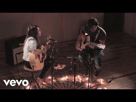 Kany García - Cómo Decirle (Acoustic Session) ft. Federico Miranda - YouTube