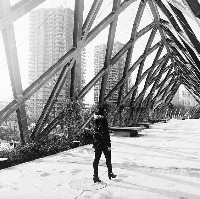 Recorrido por Streetpark de Las Condes.  Nos acompaña Steph Carrera, compartiendo con nosotros su entusiasmo por la fotografía. Sigue su instagram @steph.cv y su web stephcarrera.vsco.co  Ocupa nuestro HT #comunidadfotografía en tus fotos y se parte de nuestra galería.