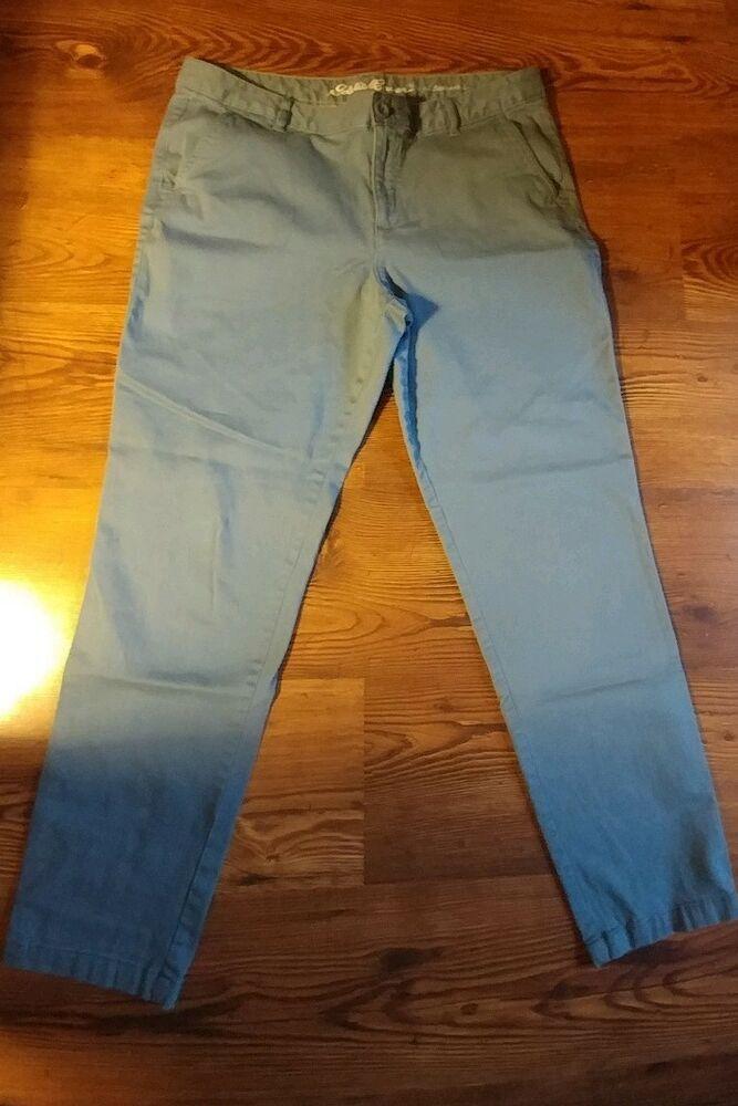 ba92b096d Eddie Bauer Women's Blue Size 12 Pants Trousers #fashion #clothing #shoes  #accessories #womensclothing #pants (ebay link)