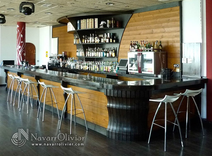 17 best images about locales comerciales on pinterest - Mueble barra bar ...