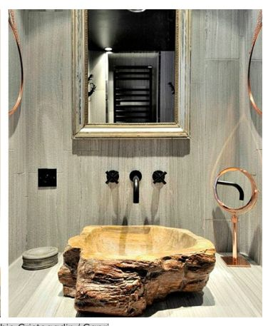 68 best Salle de bains images on Pinterest Bathroom, Italy and Showers - Produit Nettoyage Mur Exterieur