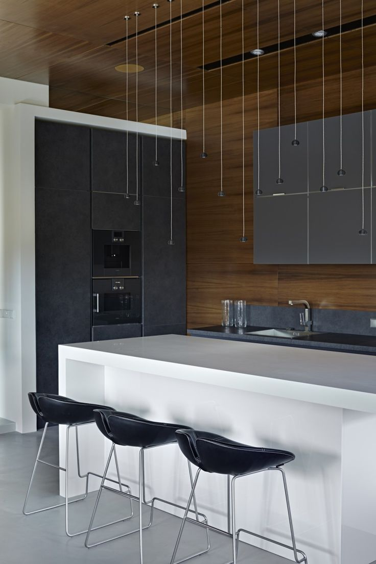 37 Best Modern Kitchen Images On Pinterest  Contemporary Unit Mesmerizing Simple Interior Design Of Kitchen Design Decoration