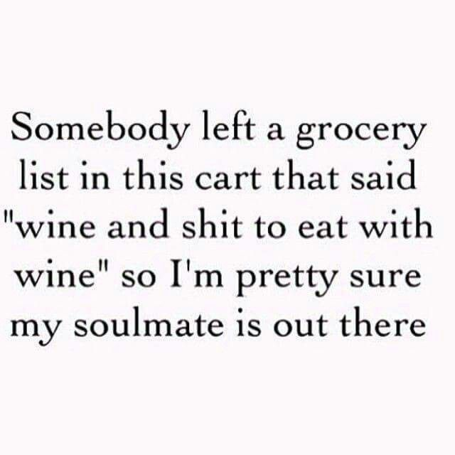 My soulmate is out there ♥