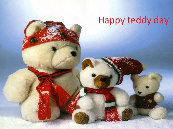 Teddy Day   Teddy Day Quotes   Pinterest   Teddy Bear, Bears And Messages