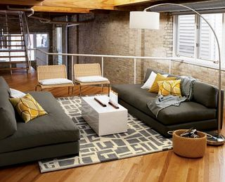 205 Best Images About Living Room Layouts On Pinterest