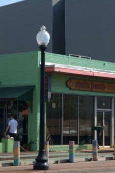Zada Jane's Corner Cafe, Attractions in Charlotte, NC