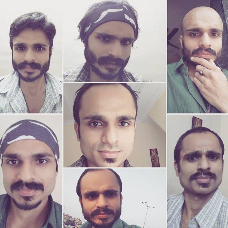"15 Likes, 1 Comments - Mayank Anand Bhatt (@mayankanandbhatt) on Instagram: ""#differentlooks #differentshades  but same soul 😊"""