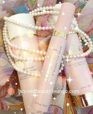 Amarte Cosmetics Skin Care Review