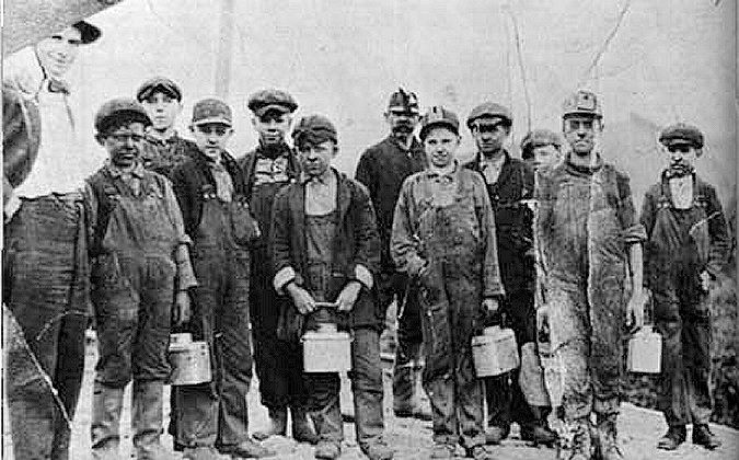 child labor in 1800s It is difficult for modern americans to imagine a time when children worked  instead of attending school, but children were part of the labor force.