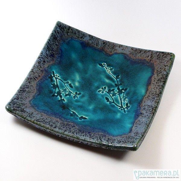 ceramiczny talerz świąteczny - Szukaj w Google