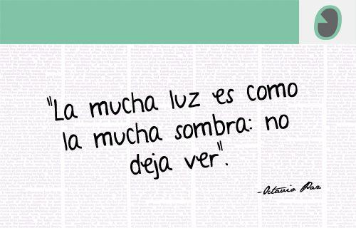 Un día como hoy de 1990, Octavio Paz ganó el Premio Nobel de Literatura
