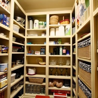 Pantry For The Home Pinterest Pantry Kitchens And
