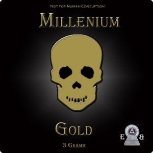 Die Millenium Gold sowie die anderen zwei Millenium Räuchermischungen und viele andere Räucherwerke kannst Du in unserem exklusiven Online Shop für Kräutermischungen bestellen.