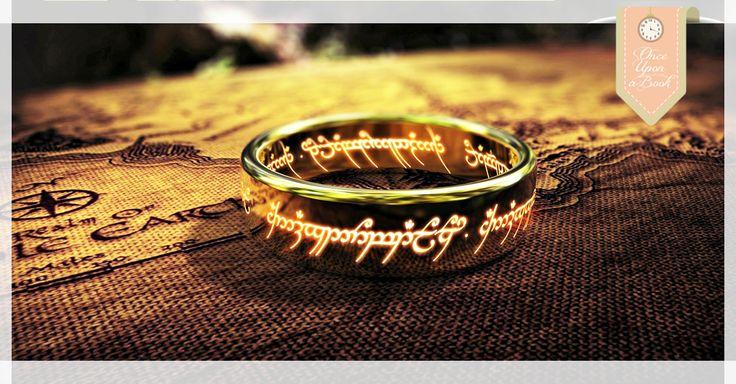 Tutto quello che (forse) non sapevate su uno dei miei Romanzi Preferiti: il Capolavoro Fantasy di JRR Tolkien, 'Il Signore degli Anelli': www.librierecensioni-blog.it/15-curiosita-il-signore-degli-anelli