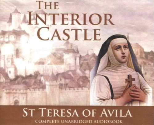 Introduction to the writings of St Teresa of Avila