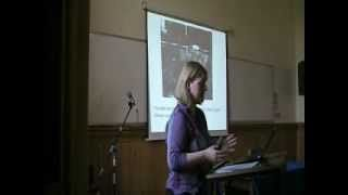 [Video] Dirty Old Towns: environmental impacts of medieval Irish towns  - paper by Margaret Murphy, (St. Patrick's College, Carlow) Given at Study of Irish Historic Settlement, Climate, Environment, Settlement and Society: changing historic patterns in Ireland conference, held at All Hallows College, Dublin on February 25, 2012