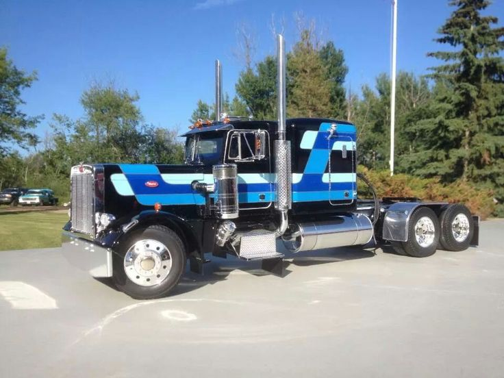1 16 Scale Model Trucks Semi Trucks Trucks Scale Models