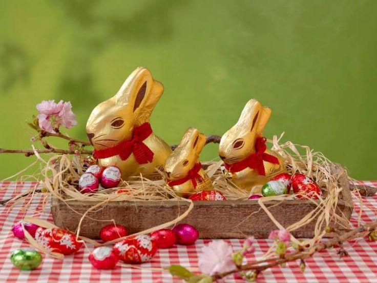 Saat paskah tiba, Gold Bunny menjadi salah satu ikon yang menyemarakan perayaan tersebut. Umumnya Gold Bunny di buat dari coklat yang di bungkus dengan lapisan berwarna emas.  Untuk Fresh People yang penasaran dengan citarasa dari Gold Bunny, kalian bisa mendapatkannya di store Hero Supermarket. #HeroEaster