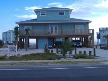 Tiki House Pensacola Beach Florida For By Owner Places To Visit Pinterest And Island