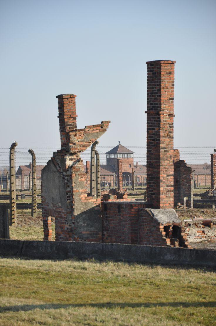 Courtesy of the Auschwitz-Birkenau State Museum.