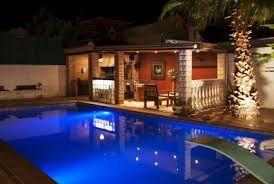Spacieuse villa individuelle pour 9 personnes avec une vue fantastique, beaucoup d'espace, d'intimité et à seulement 5,3 km de la plage.